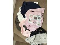 Age 6 girls clothes bundle