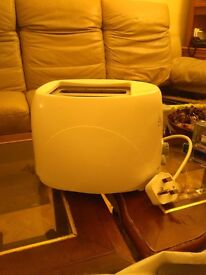 Second hand toaster for sale
