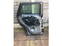 Range Rover evoque passenger side door