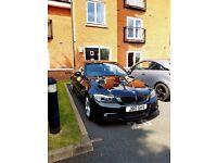 BMW 3 SERIES M SPORT 318D LCI (FACELIFT)