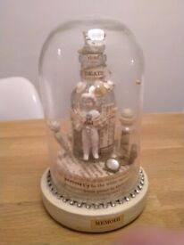 Paperweight curiosity central London bargain