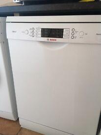 Bosch Dishwasher (AquaStar 6.5L Exxcel)