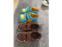 Kickers /next shoes