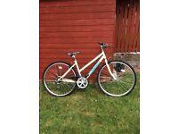 Clifton ladies bike