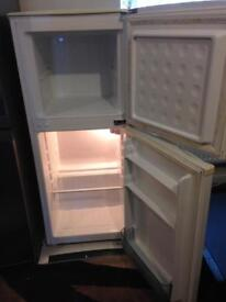 Fridge freezer, 4feet height approximately