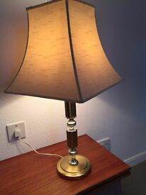 Table Lamps x3 * PRICE REDUCE *