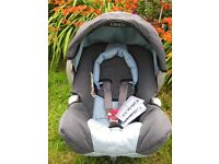 SUPER COOL GRACO CAR SEAT 0-13kg. This car seat is very good condition!!! BS16.