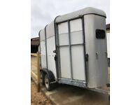 I for Williams 505 horse trailer