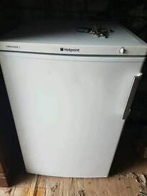 Under the counter freezer for sale good clean condition