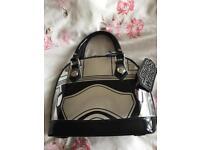 Star Wars handbag brand new with tags(loungefly)