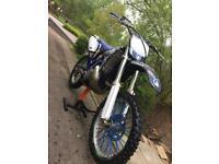 Yamaha yz250 yz 250