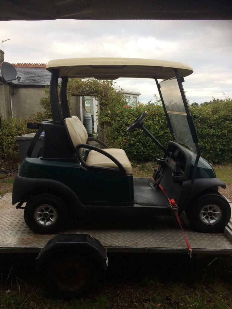 Golf buggy | in Fraserburgh, Aberdeenshire | Gumtree