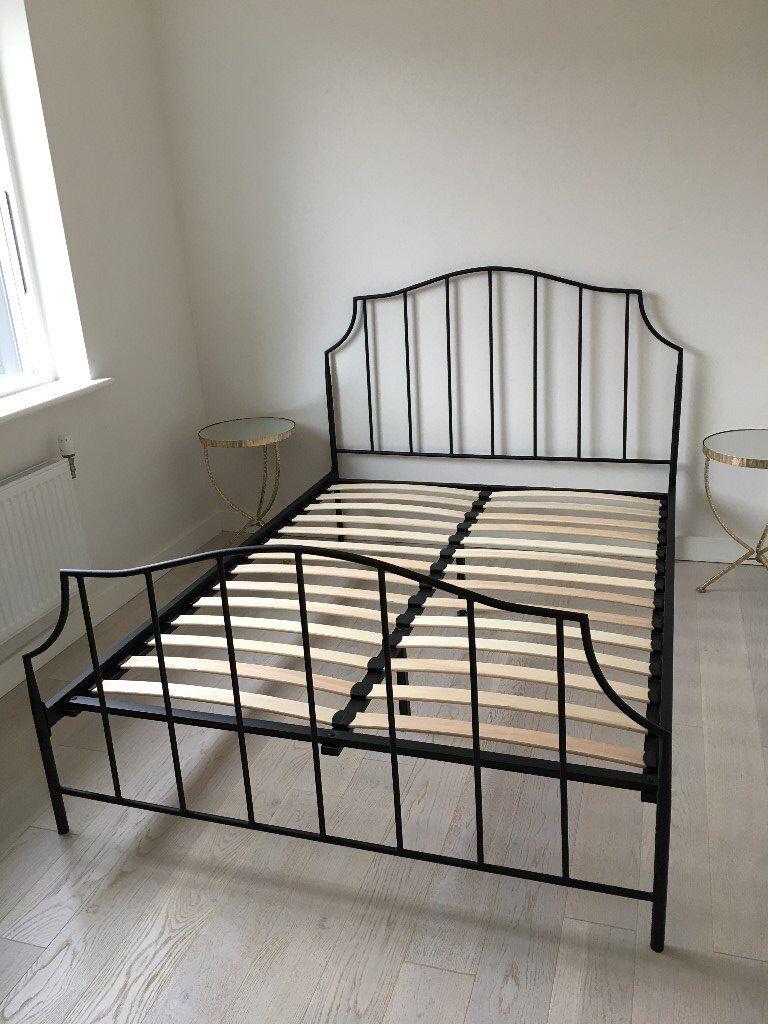 Bed frame £55