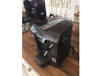 AEG Coffee Machine Mio Modo