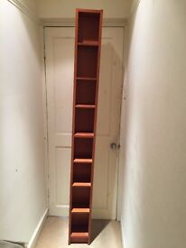 cd rack/bathroom storage