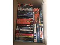Dvd & boxset bundle OFFERS CONSIDERED
