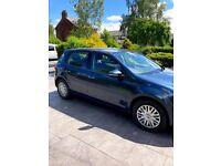 Volkswagen, GOLF, Hatchback, 2011, Manual, 1197 (cc), 5 doors