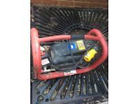 110 V air compressor