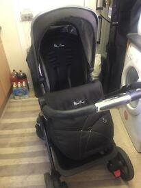 Silvercross pioneer travel system **REDUCED**