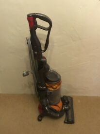 Dyson DC25 - all floors very good condition with brand new filter