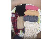 Girls Clothing Aged 9-10