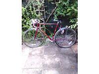 for sale vintage peugeot racer bike 103 Carbolite