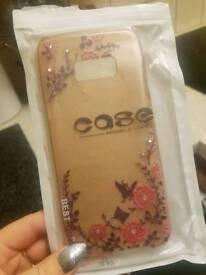 Samsung S8+ case
