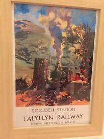 Talyllyn Railway Steam 🚂