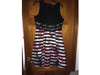 Little Black Dress Co Dress size 14