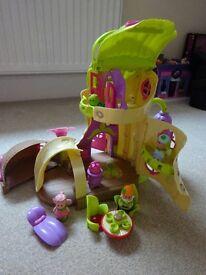 Happyland Fairy Boot