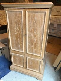 Wonderfully Made 'WADE' Storage Cabinet