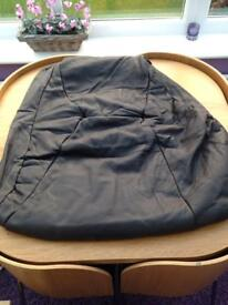 Free leather for craftwork activities