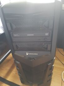 GAMING PC FOR SALE !!