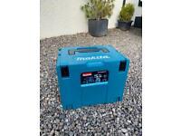 Makita makpac 4 toolbox drill box systainer