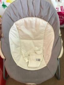2 Baby Bouncer Chairs
