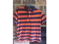Men's GANT polo shirt