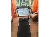 Kettler treadmill for sale £250 ono