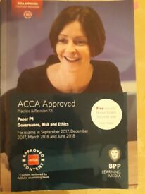 ACCA Practice&Revision kit P1