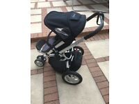 QUINNY BUZZ Pushchair/Pram for sale