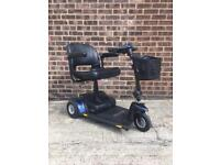 Pride Go Go Small Foldable Portable Mobility Scooter