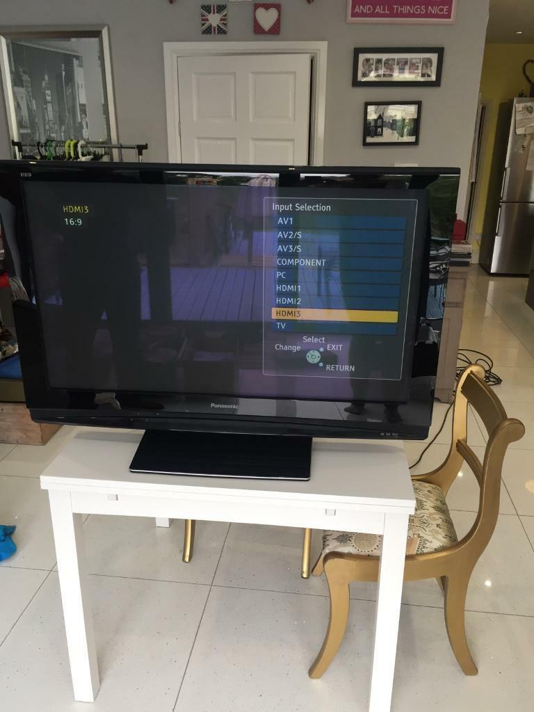 Plasm Panasonic TV | in Swindon, Wiltshire | Gumtree