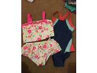 Girls aged 5 bikini and swimsuit John lewis