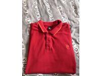 1 x Alexander Mcqueen polo shirt size medium