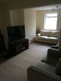 Very Spacious Double Room in Friendly House Share