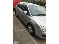 Ford Focus 1.8 sport Dissel full service history
