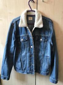 Gap Denim Jacket (Used)