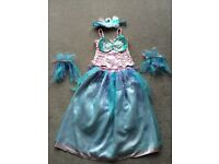 Barbie of Swan Lake Dressing up Costume