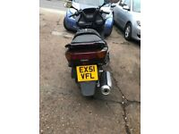 Yamaha YP 250cc Majestic -spare or repair