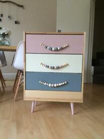 Chest of drawers kids