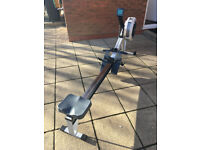 Indoor Rower with Performance Monitor (PM5)